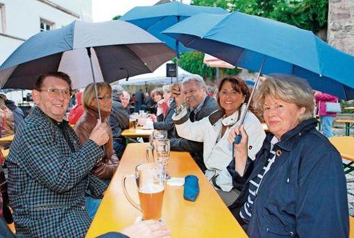 Kulmbach Wetter