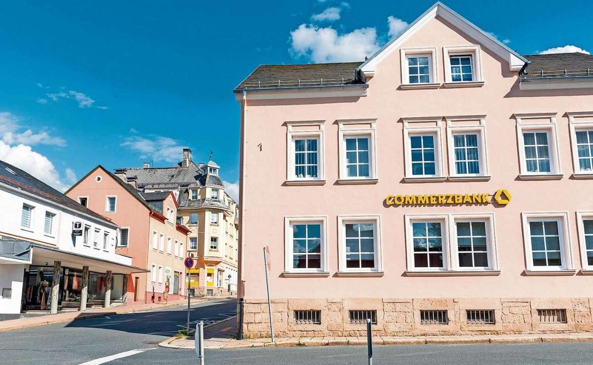Post Filiale Regensburg
