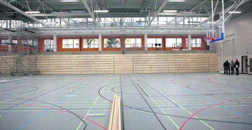 Jahnhalle Hof