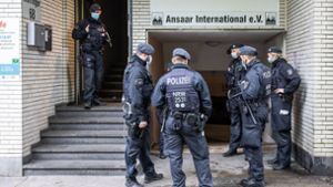 Ansaar International: Spur der Salafisten führt in Region