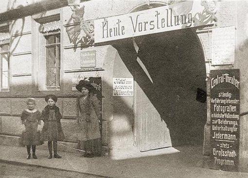 Kino Münchberg
