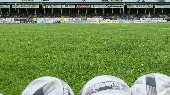 Bayern Hof Live Ticker
