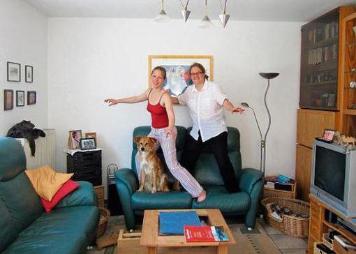 Couchsurfing Regensburg
