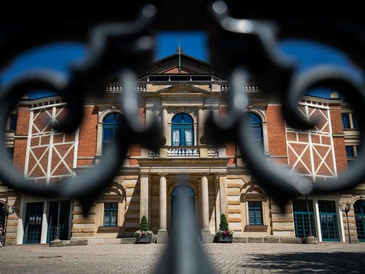Bayreuth: Bayreuther Festspiele verlieren rund 9 Millionen Euro
